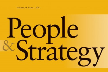 People & Strategy